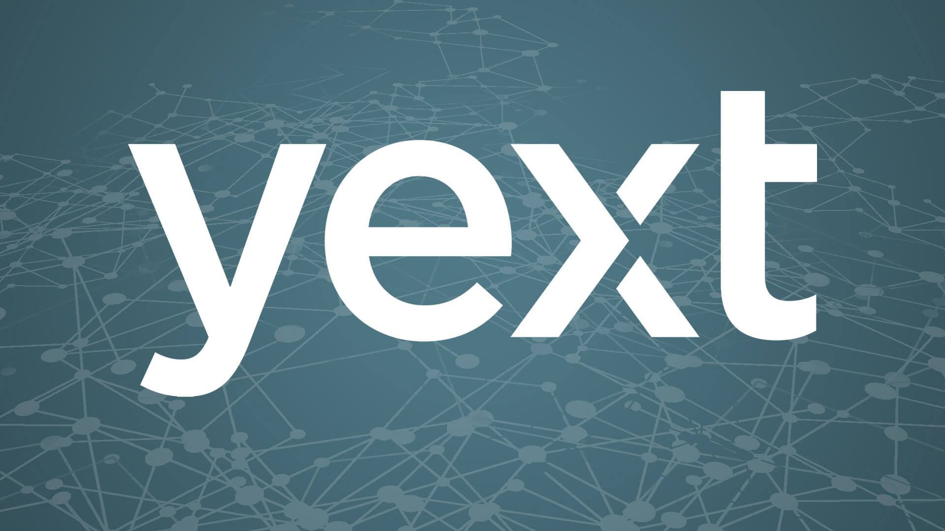 Yext solicita una oferta pública inicial de $ 100 millones