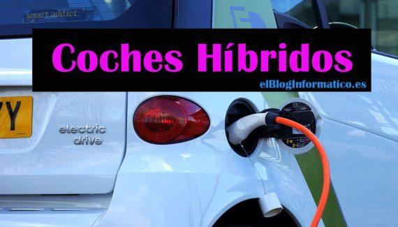 coches hibridos