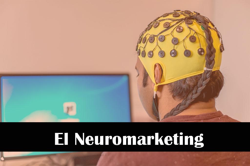 el neruomarketing para conseguir clientes